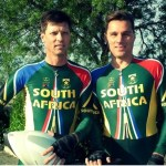Para-cycling world cup starts road to Rio for blind tandem