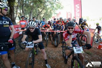 Trailseeker #5 a