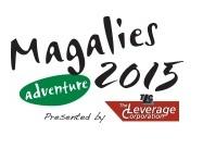 Magalies Adventure 2015 logo