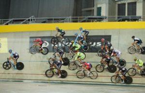 2015 SA National Omnium Track Cycling Championships