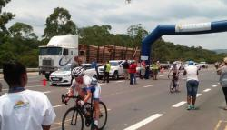 2016 Mpumalanga Cycle Tour