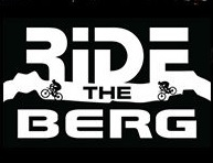 Ride the Berg 2016 logo