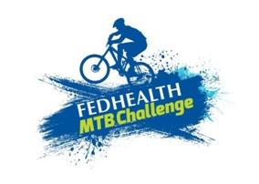 Fedhealth MTB Challenge. Photo: logo