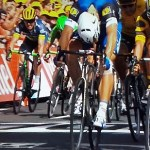 Tour de France results: Marcel Kittel wins stage in photo finish