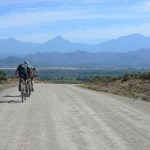 Cape Pioneer Trek: Kleinhans, Beers win stage five