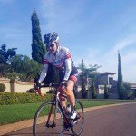 947 Cycle Challenge: Steyn links up with Team Bestmed-ASG