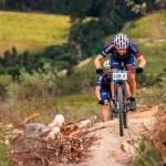 Sanlam MTB two-day race draws support from Kachelhoffer