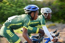 Herald Cycle Tour Team Challenge 6