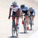 Results: Hoffman wins at African Track Champs