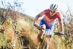 Vera Adrian at 2017 Winelands MTB Encounter