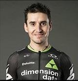 Igor Antón. Photo: Dimension Data