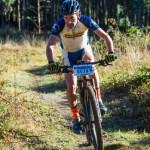 Knox, De Groot determined to keep leads in National MTB Series