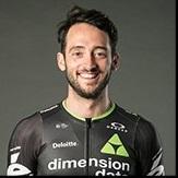 Nathan Haas. Photo: Dimension Data
