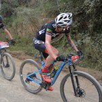 Great Zuurberg Trek stage two results and GC