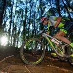 Rested Philip Buys ready to defend National MTB Series lead