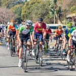 Action photos of the Jock Classic