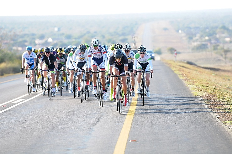 Organisers have announced partial road closures to enhance rider safety at the 20th Bestmed Cycle4Cansa event this weekend.