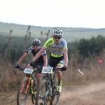 Julian Jessop settles score at Mandela Day MTB Dash