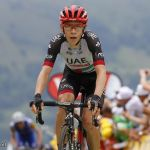 Louis Meintjes eyes first WorldTour podium 'for anything' at Vuelta