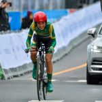 Cycling trio nominated for SA Sports Awards