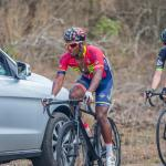 National Classic Cycle Race: Road race results