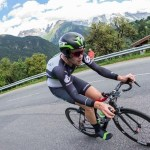 Jock Cycle Tour time-trial results