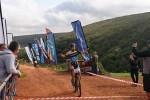 Marco Joubert won the55km Makro Bestmed MTB Tour
