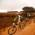 Beukes, Buys continue to rule the trails ahead of Berg and Bush