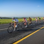 947 Cycle Challenge road closure information