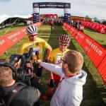 Cape Pioneer Trek results & GC: Beers, Hatherly win stage three