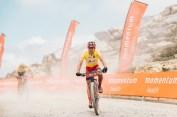 Alan Hatherly and Matt Beers win Cape Pioneer Trek