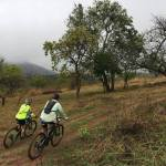 Swazi Frontier results & GC – Stage three