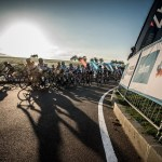 947 Cycle Challenge: Route preview