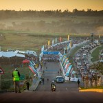 947 Cycle Challenge: Spectator points