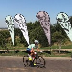 """Ashleigh Moolman-Pasio hopes """"special"""" 947 Cycle Challenge victory will inspire"""