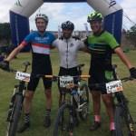 Langebaan Country Estate Funride results: Matthews, Vorster win