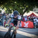 HB Kruger won the main 25-mile event at the Paarl Boxing Day