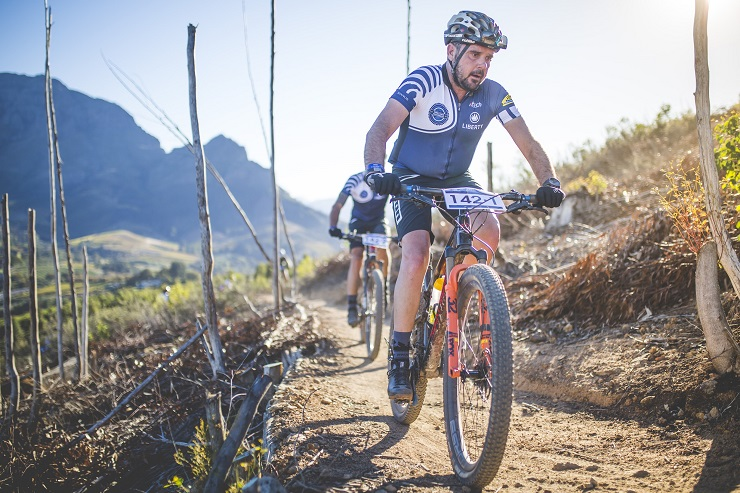 The Liberty TransCape MTB Encounter, which received UCI status recently, will form part of the Liberty Encounter Series from next year.