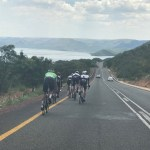 Clint Hendricks won Mpumalanga Tour stage six