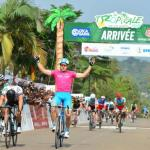 Tropicale Amissa Bongo results & GC: Brenton Jones rides to stage five victory
