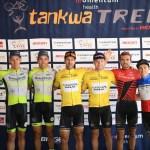 Beukes, Buys place third overall at Tankwa Trek