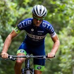 Andrew Hill to defend title at Herald Cycle Tour MTB Race