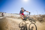 Ariane Luthi at Cape Epic