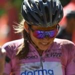 Candice Lill wins Tankwa Trek