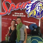 Ariane Lüthi teams up with Austrian star for Tankwa Trek, Cape Epic