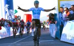Michal Kwiatkowski, pictured here, won the second stage of the Volta ao Algarve today. Photo: tdwsport.com