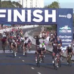 Cape Town Cycle Tour results: Nolan Hoffman wins