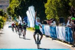 Matteo Sobrero wins Bestmed Tour of Good Hope stage four