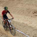 Hatherly's good form continues with African Continental MTB XCO Champs victory