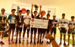 Barzani Pro Cycling Double90 Team Challenge